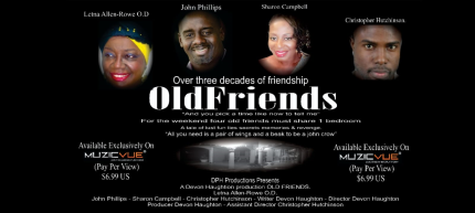 Old Friends Reunion